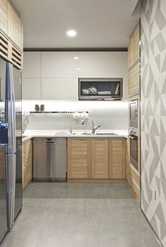 Plan For Your Next Kitchen Project With These Images Of Kitchen Interiors