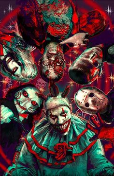 Horror icons                                                                                                                                                                                 More