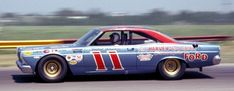 TOP 10 NASCAR ONE-HIT WONDERS  Mario Andretti-1967 Daytona 500. Not a bad one to win if you only win one!
