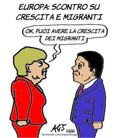 Per Renzi una nuova vittoria in Europa