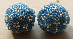 Conquering the Peyote Stitch Dodecahedron - Daily Blogs - Blogs - Beading Daily