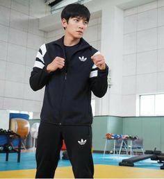 Hot Korean Guys, Cute Korean, Korean Men, Korean Drama Movies, Korean Actors, Asian Actors, Dramas, Ji Chang Wook Photoshoot, Ji Chang Wook Healer