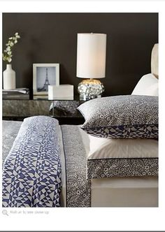 Mix and Match bed linen!