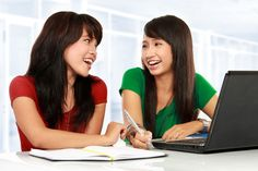 TOEFL Speaking Practice Jakarta