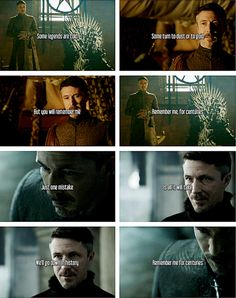 Petyr Baelish, Game of Thrones