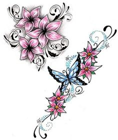 flores- para- tatuajes