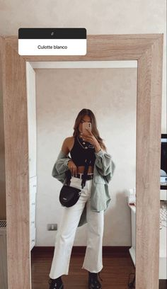 Mode Outfits, Outfits For Teens, New Outfits, Fall Outfits, Summer Outfits, Cute Casual Outfits, Chic Outfits, Fashion Outfits, Looks Chic