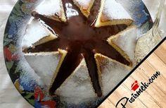 Muzlu Yanardağ Pastası Tarifi http://pisirmek.com/2014/03/muzlu-yanardag-pastasi-tarifi.html