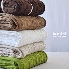 Pure cotton blanket  - Taobao