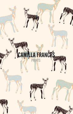 Camilla Frances Prints