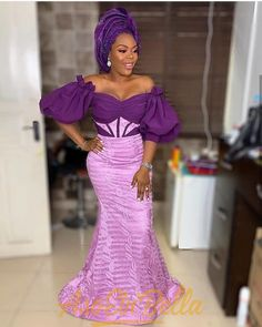 55 Edition of - Shop These New Trends of Aso ebi Lace style & African Print outfits African Wear Dresses, African Fashion Ankara, Latest African Fashion Dresses, African Print Fashion, African Attire, African Outfits, African Men, Africa Fashion, Aso Ebi Lace Styles