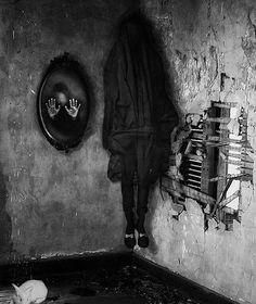"240 Likes, 4 Comments - Raymond (@haunteddepot) on Instagram: ""#creepy #dark #photography"""