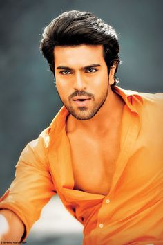Ram Charan from Racha Indian Celebrities, Bollywood Celebrities, New Images Hd, Boy Images, Ram Photos, Prabhas Pics, Vijay Actor, Cute Baby Videos, Dj Songs