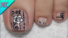 Pedicure Nails, Manicure, Turquoise, Veronica, Beauty, Finger Nails, Frases, Toenails Painted, Simple Toe Nails