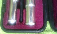 Yamaha 211 flauta - 1