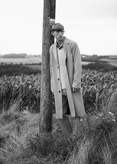 Andersson Bell FW16. menswear mnswr mens style mens fashion fashion style anderssonbell campaign lookbook