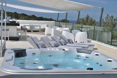 Hotel Club Portinatx Ibiza Juni 2015