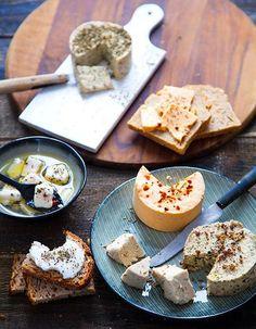 Connaissez-vous le « faux mage », le fromage vegan ?