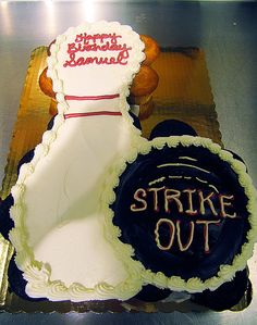 pull apart cake