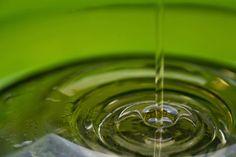 Beneficios del aceite de oliva El oro verde, toda una inspiración
