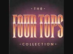 The four tops - Bernadette.  This was one of my brother's favorite songs.  I would laugh at him when he sang it.