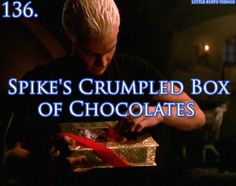 Little Buffy Things #136