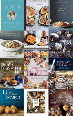 JTB Cookbook Collage | Flickr - Photo Sharing!