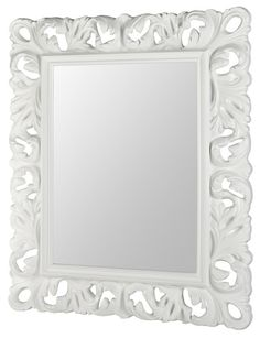 The Hayworth Rectangular Mirror from Urban Barn is a unique home décor item. Urban Barn carries a variety of Mirrors and other  products furnishings.