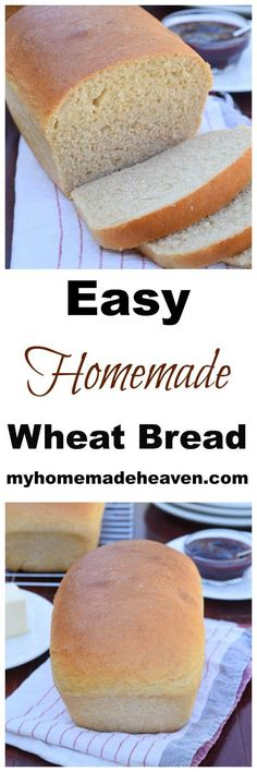 Okay, so it's been a few weeks since I've had a chance to posts, so thank you for your patience. But, I am very excited to share this recipe with you today! It's one that will make your home smell A-Mazing! I mean, who doesn't love the smell of freshly baked bread? This is such...Read More » #homemadebreadrecipes
