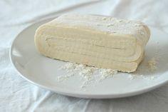 Slik lager du butterdeig