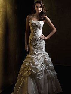Alfred Angelo - Beautiful!