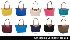 You haven't seen a pair of Longchamp tote yet that you really liked, these might just do it for you. Save: 86% off
