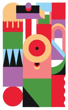 Giacomo Bagnara - Poster for Manifatture Musicali, Mingle in Concerto