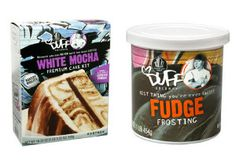 Enter to win a Duff Golfman Cake Mix Kit from Duff Goldman by Gartner Studios!
