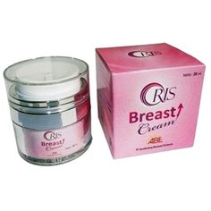 Oris Breast - Cream Payudara