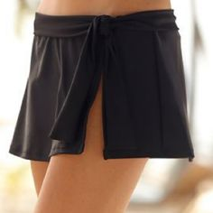 Bathing suit bottom! Perfect for a mommy like me!