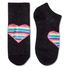 Women's Low-Cut Socks 1-Pack Mini Animals One Size - Xhilaration™