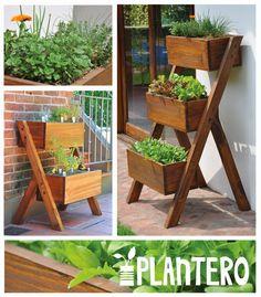Plantero: