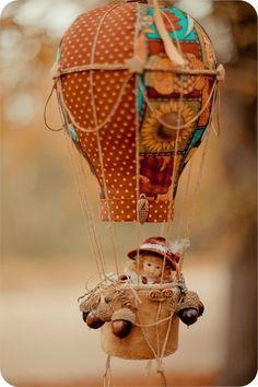 Вдохновение: Конкурс по пошиву Воздушных шаров по МК! :)