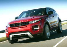 El actualizado Range Rover Evoque, desde 34.840 euros | QuintaMarcha.com