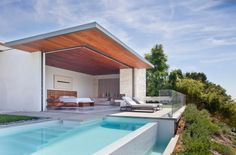 Architecture That Makes The Most of Indoor Outdoor Living in main architecture  Category
