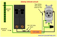 3 prong dryer outlet wiring diagram electrical wiring pinterest rh pinterest com Spa Wiring Diagram for 110 240 VAC Relay