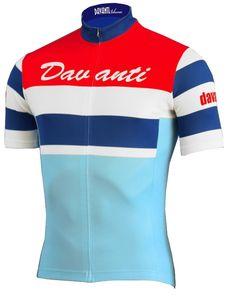 Special offer Davanti bikewear Cycling jersey