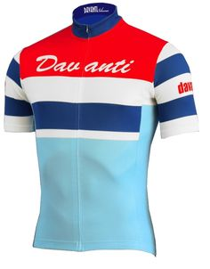"""Special offer Davanti bikewear Cycling jersey """"Jack""""  now with 40% discount"""