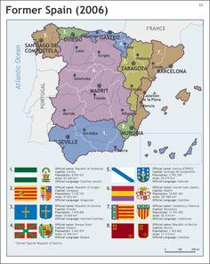 Former Spain