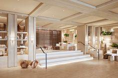 邁阿密陽光映照下的現代感:The 1 South Beach Hotel