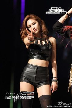 Kpop Girl Groups, Korean Girl Groups, Kpop Girls, Korean Beauty, Asian Beauty, Wrestling Clothes, Leder Outfits, Stage Outfits, Concert Outfits