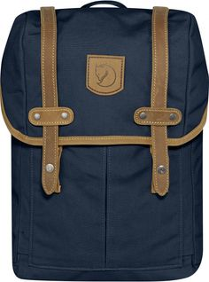 Rucksack Mini from Fjällräven is a kids' backpack in HeavyDuty with details in leather. The main compartment has a thermos holder, sitting pad and pocket for a tablet. Mini Backpack, Backpack Bags, Fashion Backpack, Tote Bag, Swedish Brands, Little Boy Fashion, Kids Backpacks, Leather Accessories, Online Bags
