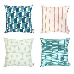 Cushion Covers by Skinny laMinx