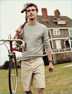 7a28b95f2d6d J.Crew   Clément Chabernaud Travel to Montauk for August s Style Guide